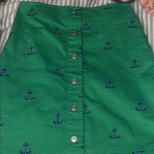 Girls Lilly Pulitzer Skirt